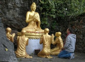 Будда+5